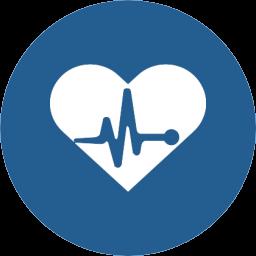 Heart-ECG-256